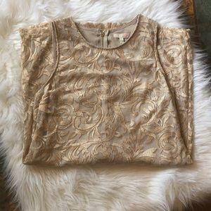 GB SHIFT DRESS